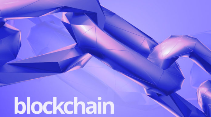 Blockchain Financial