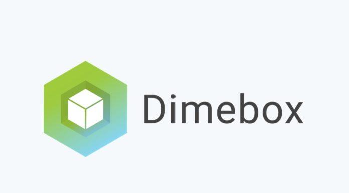 Dimebox