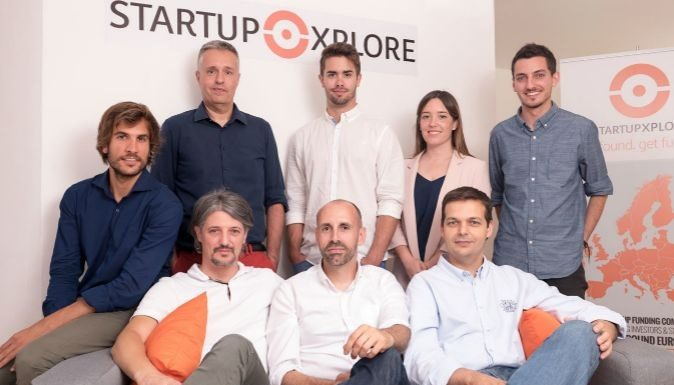 Startupxplore