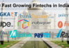 Fintechs India