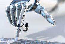 Robots Bankers