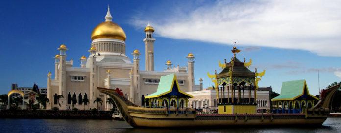 Brunei Race