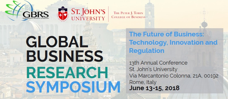 Call for papers 8th annual london business research conference