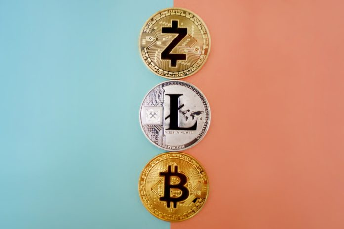 New era banking by Zodiaq, world's first cryptofiat bank.