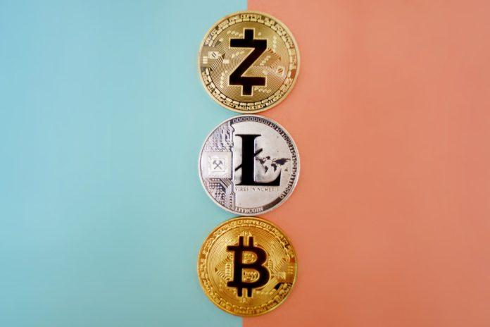 New era banking by Zodiaq, world's first cryptofiat bank.