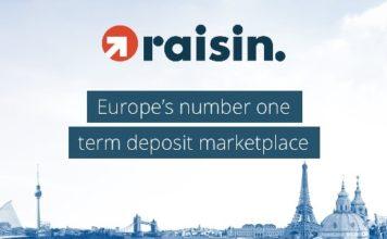 Raisin GmbH