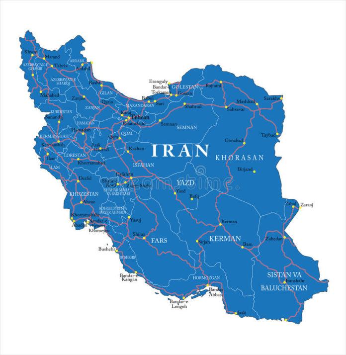 Iran Bank