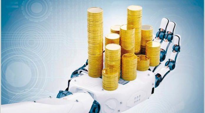 Robot Argentina