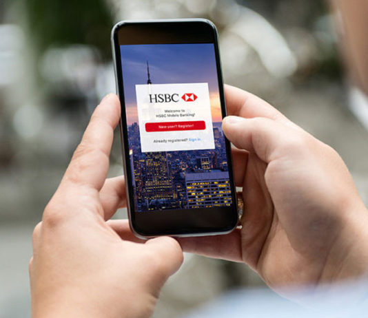 Connected Money  HSBC opens a new chapter in digital banking