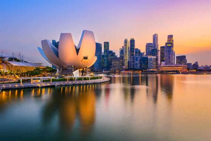 Singapore Banking