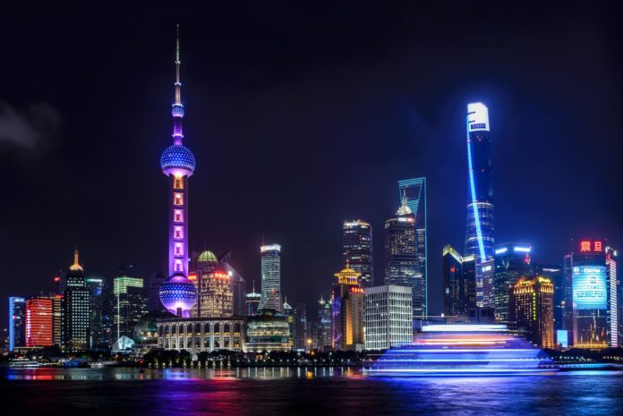 How China is competing for digital innovation leadership