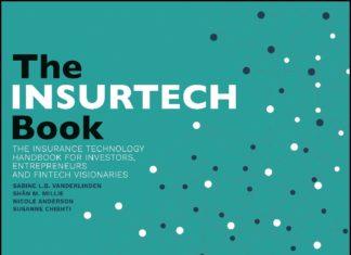 Insurtech book