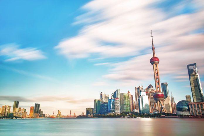 FINTECH Circle and China's Global Fintech Lab announce Fintech Bridge Partnership between the UK and China
