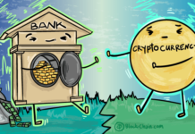 Banks Cryptocurrency