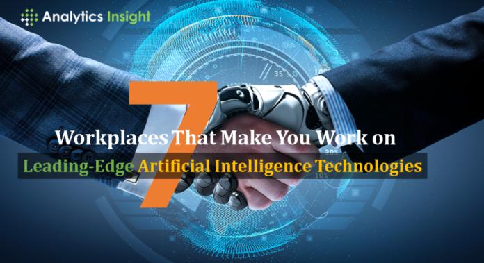 Workplaces AI