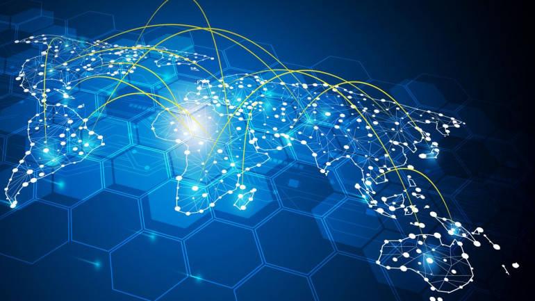 Company global blockchain technologies