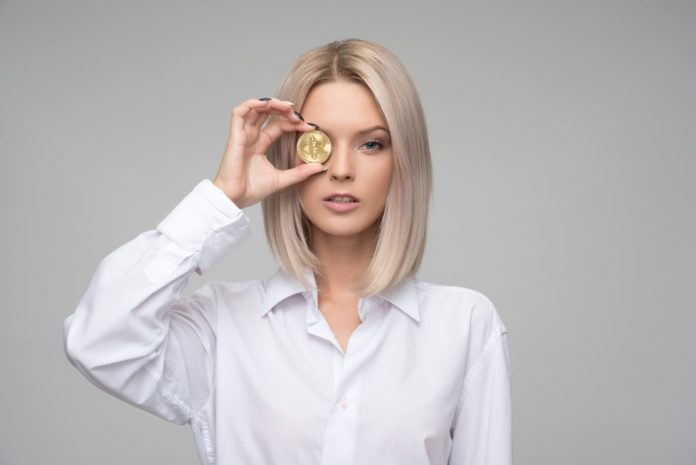 CRYPTOCURRENCY could help save $100billion of 'forgotten wealth'