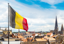 Belgium Crypto