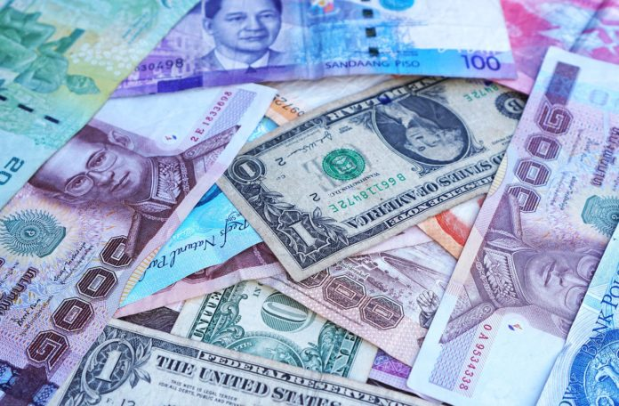 What a Strong US Dollar Means for the AUD and the Other Currencies
