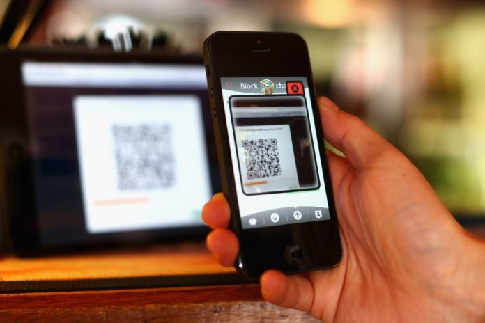 The number of mobile wallet users grows by 140 million per year