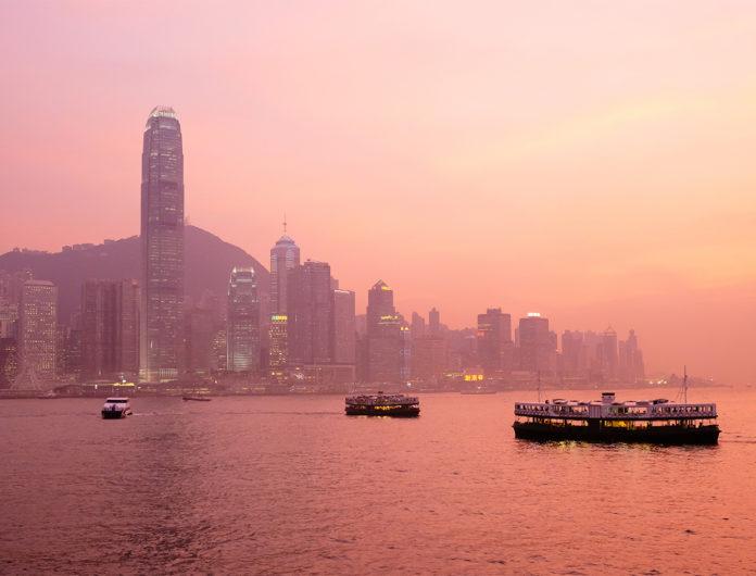 WHub launches the Hong Kong finTech Whitepaper