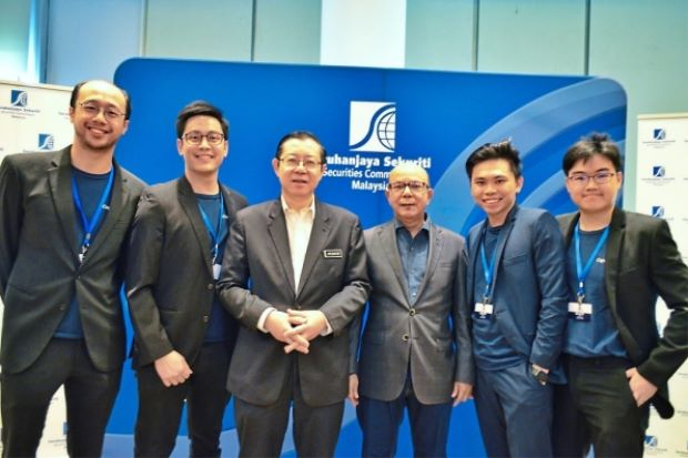 CapitalBay to launch P2P Financing Platform that Provides Supply Chain Financing to Businesses
