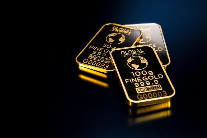 Tally launches banking app tied to gold ownership