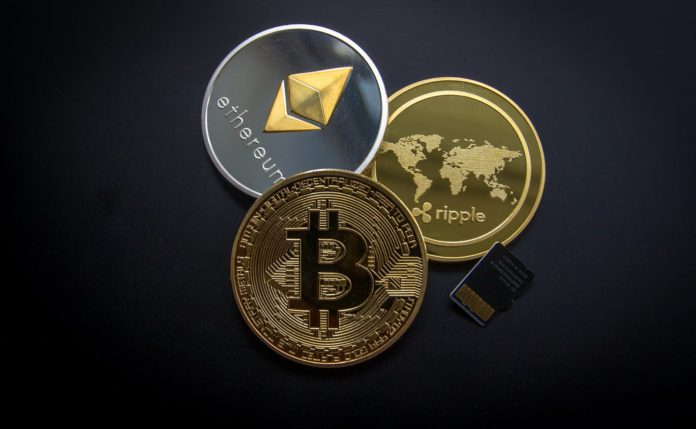 Crypto exchange opens offering insured custody for traders and investors