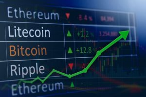the different investment opportunities in cryptocurrencies