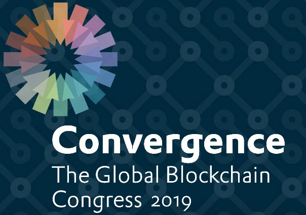 Convergence: the Global Blockchain Congress, 2019