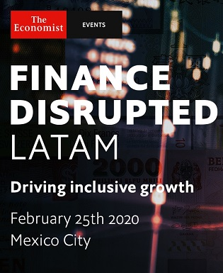 Finance Disrupted