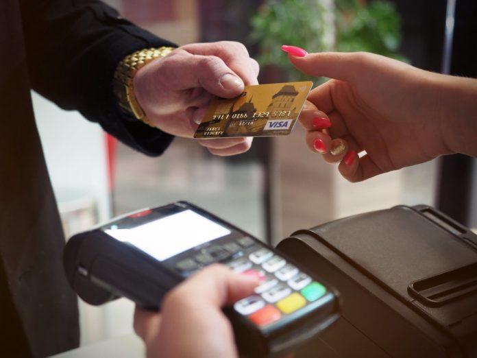 Visa buys Plaid - the establishment disrupted