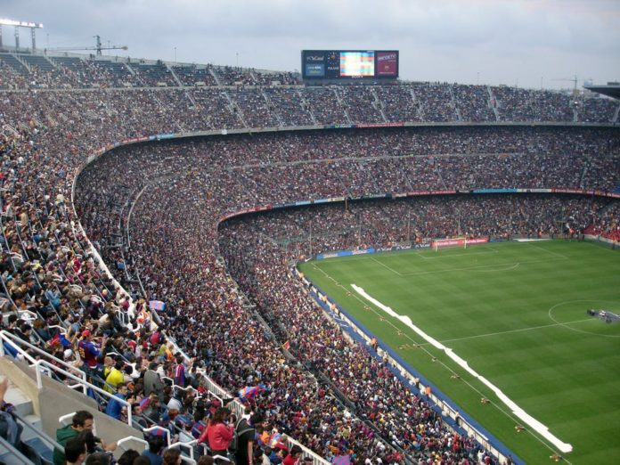 FBS gives away tickets to FC Barcelona game in the winning season contest