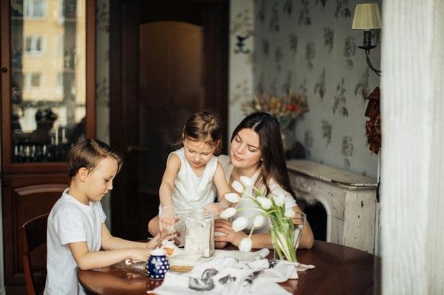 5 Ways to Keep Kids Busy During Coronavirus Self-Quarantine