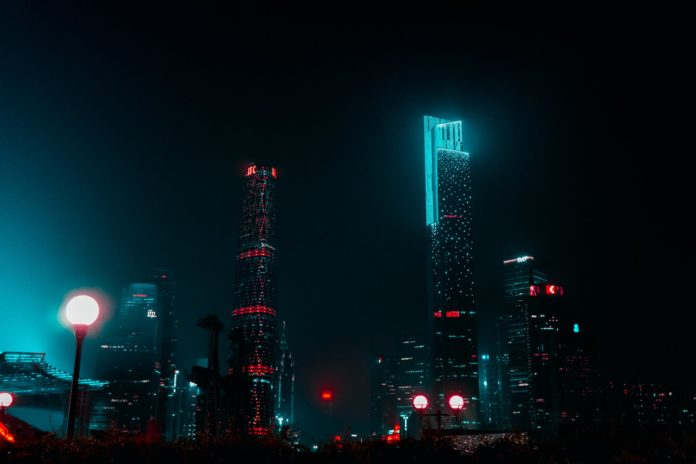 Will China control the global internet via its digital silk road?