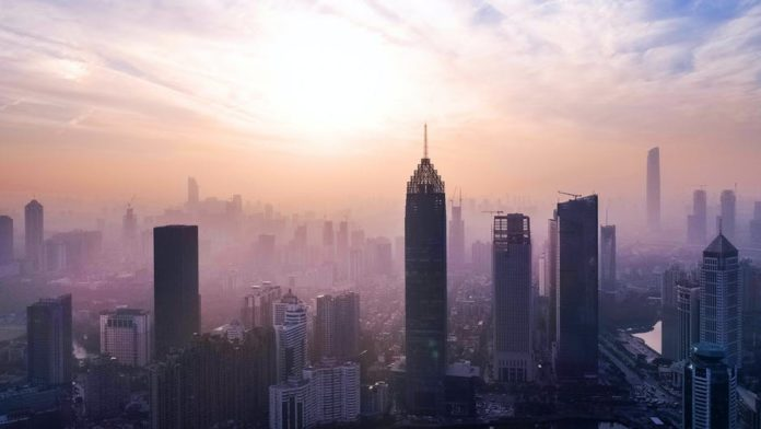 Fintech reshapes China's financial industry