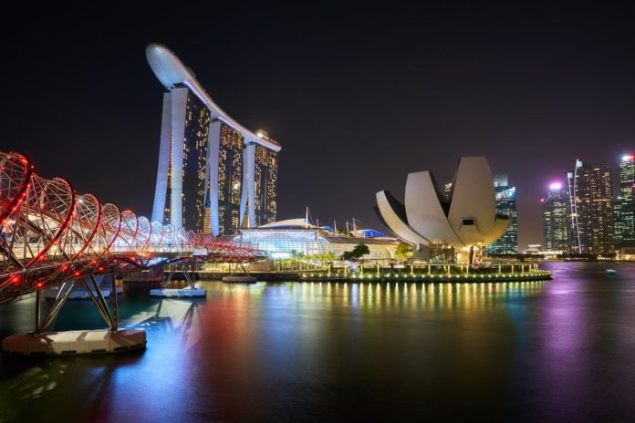 Singapore to set up Asian digital finance research institute by end-2020