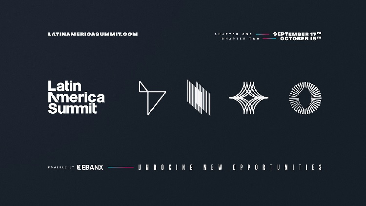 Latin America Summit by EBANX will gather Amazon, Microsoft, Spotify, Uber and the Central Bank of Brazil to talk about business landscape in the region