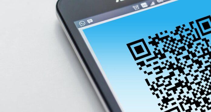 QR codes serve up a menu of security concerns