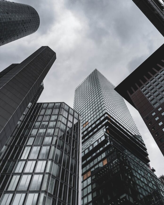 What's driving the growth in 'shadow banking'