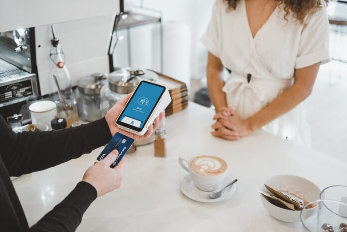 The new era of cashless, invisible payments