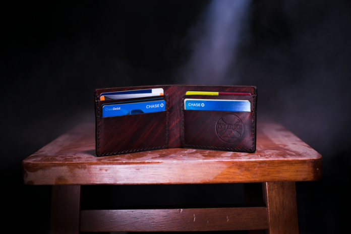 In credit cards, the issue is no longer spending; it is borrowing