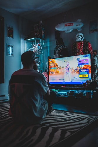 How blockchain can drive video games into the Web 3.0 future