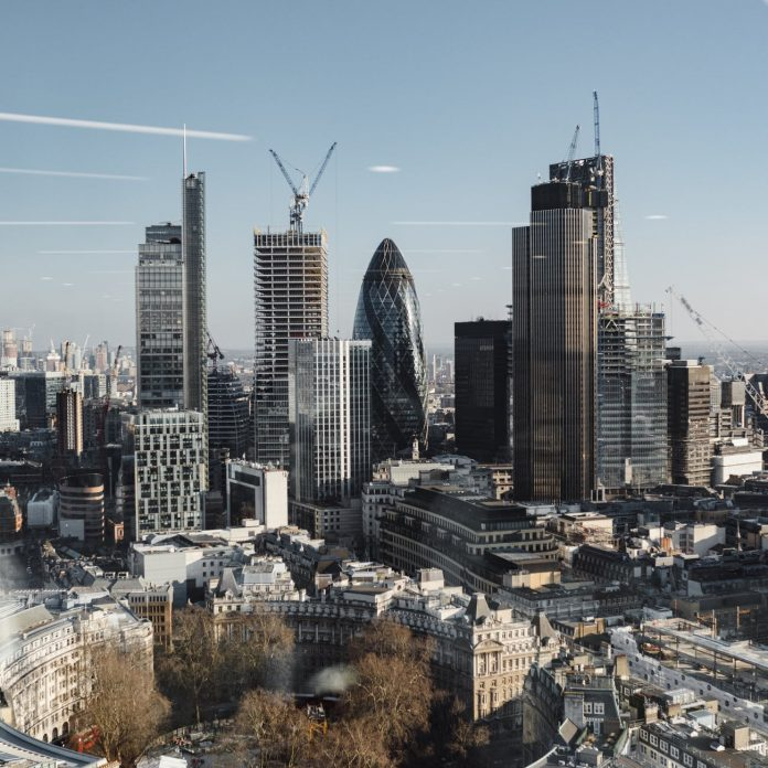 UK brands will claim lion's share of £619 billion European embedded financial services market in the next five years